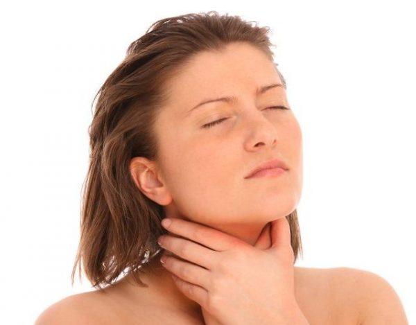 Detectar la faringitis aguda