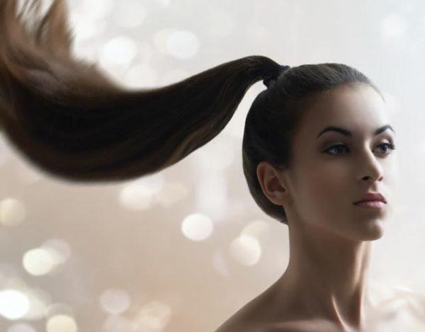 Peinados para pelo largo