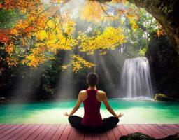Qué es la meditación trascendental