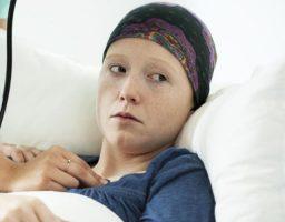 Síntomas de leucemia