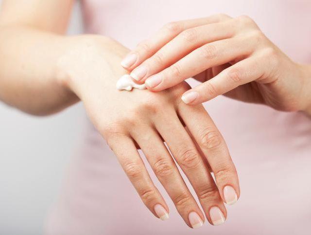 Tratamiento para la dermatitis de contacto