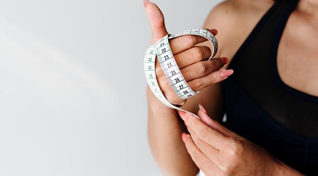 ¿Haces mucho ejercicio pero no adelgazas? Este es el porqué