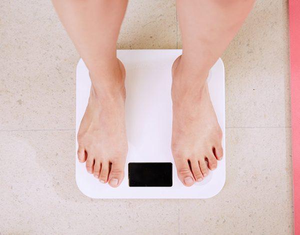 ¿Haces mucho ejercicio pero no adelgazas?