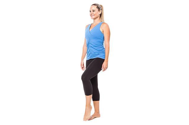 ejercicios para fortalecer pies