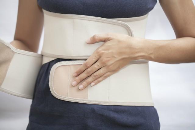 cuidados después de la cesárea