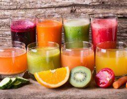 los mejores zumos para limpiar el hígado