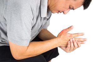 síntomas de ácido úrico