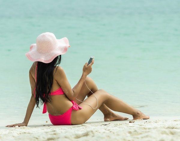 Perjuicios del móvil