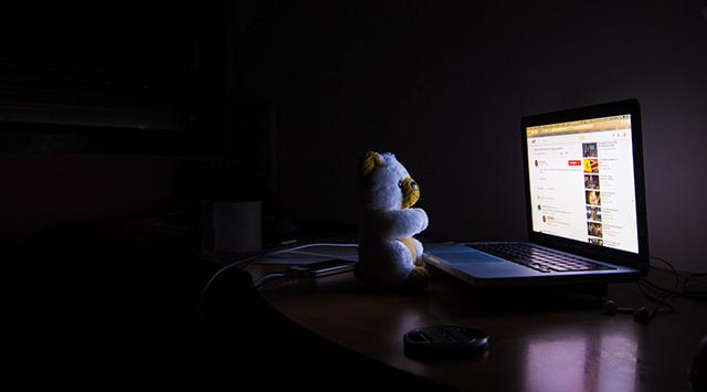 ¿Deberíamos apagar el router por la noche?