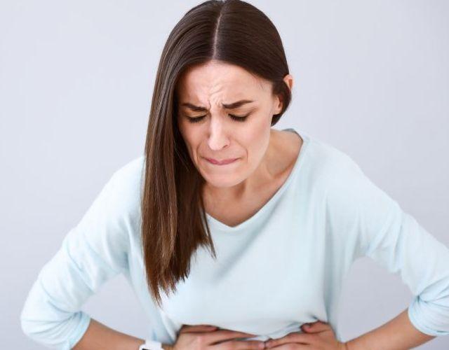 Úlcera duodenal, síntomas y tratamiento