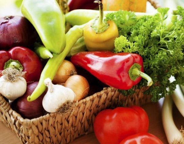 10 mejores alimentos anticancerígenos