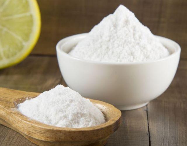 7 beneficios del bicarbonato