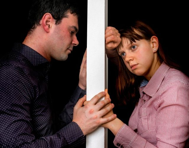 Cómo reaccionar ante una infidelidad