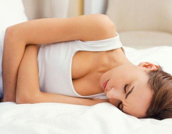 Causas de notar pinchazos en los ovarios