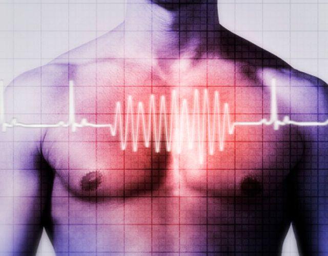 Causas y síntomas de insuficiencia mitral