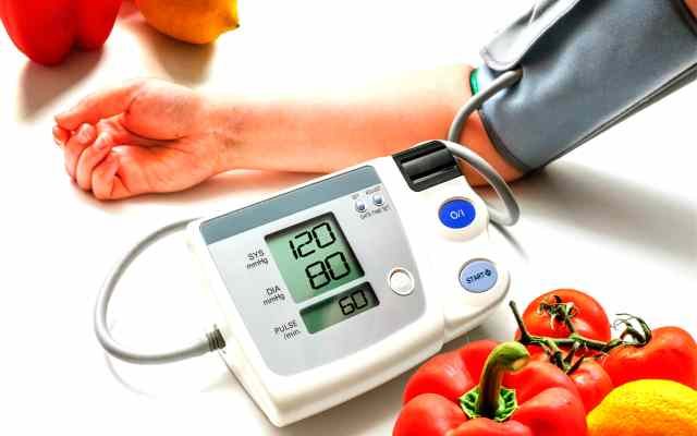 Conoce los valores de tensión arterial normales