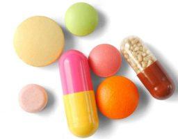 Consejos sobre complejos vitamínicos