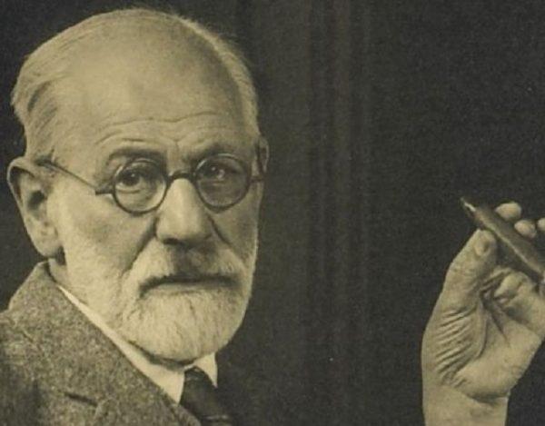 Ello yo superyo, la personalidad según Freud