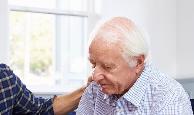 Fases de la demencia senil