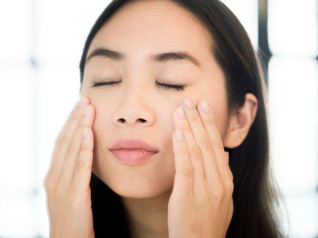 Gimnasia facial: ejercicios para la cara