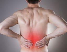 Motivos del dolor de riñones