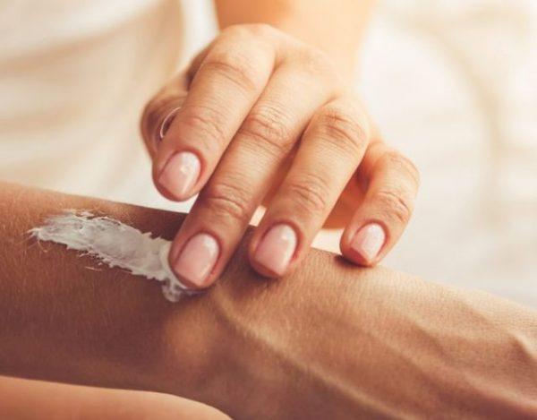 Remedios para las ronchas en la piel