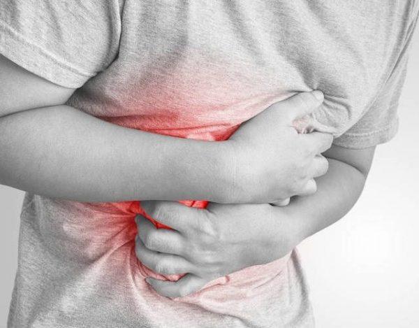 Síntomas de cáncer de hígado