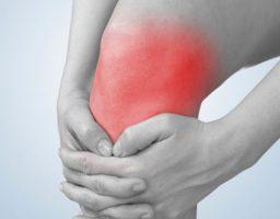 Síntomas de tendinitis en la rodilla