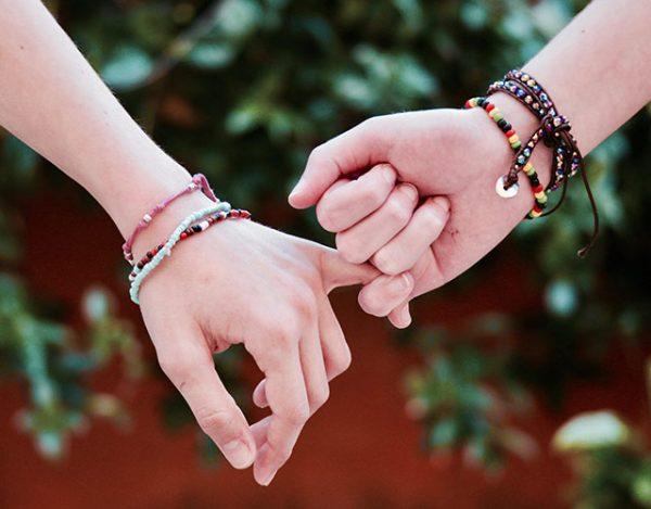 5 signos de fin de la amistad