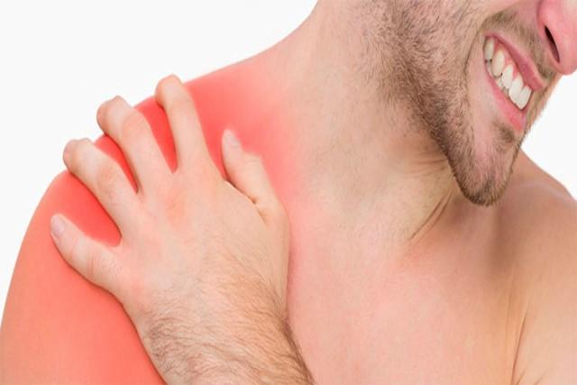 causas del dolor en el brazo derecho