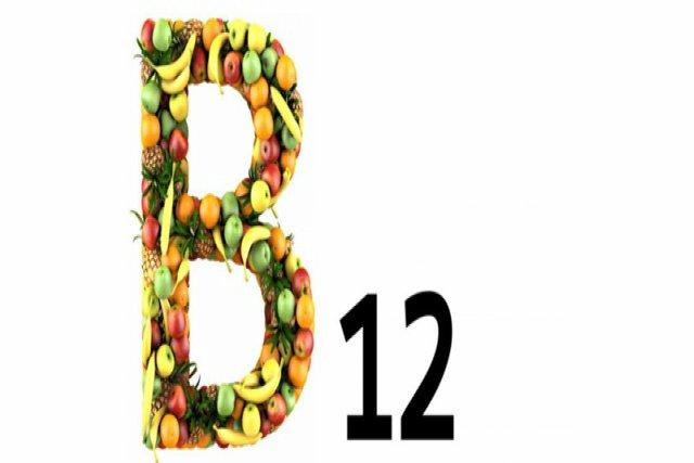 causas de vitamina b12 alta