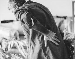Cómo prevenir la hernia discal,
