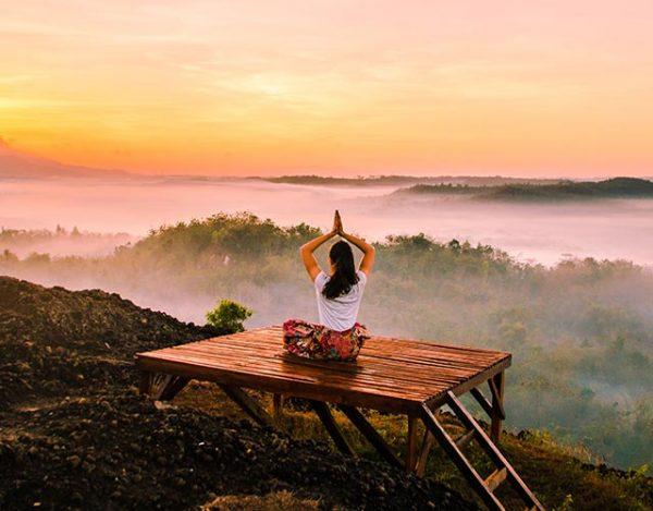 5 Tipos de meditación y sus beneficios