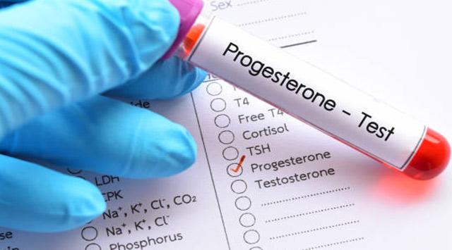 Progesterona baja: complicaciones y causas