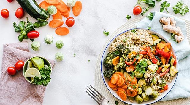 10 vegetales con más proteínas