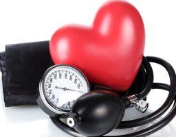 Cómo bajar la tensión arterial alta