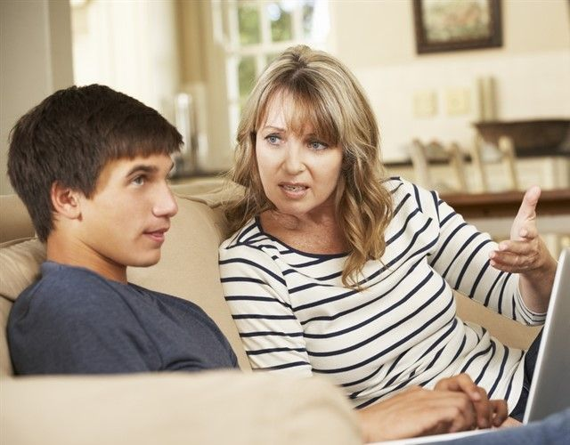 7 consejos para adolescentes rebeldes