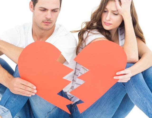 Enfrentarse a un amor no correspondido