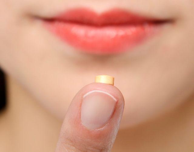 Orlistat, beneficios y efectos secundarios