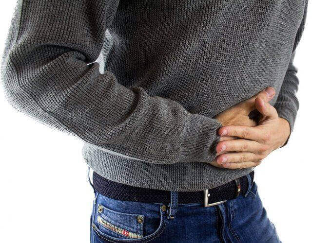 Síntomas de cáncer de estómago