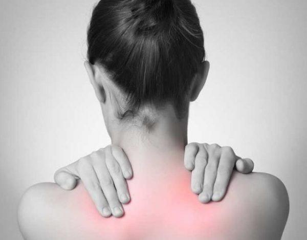 Síntomas de hernia cervical