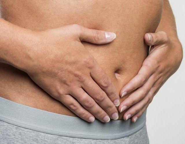 Síntomas de pólipos en el colon