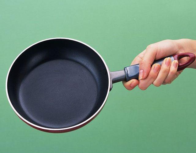 Teflón, ¿tóxico para la salud?