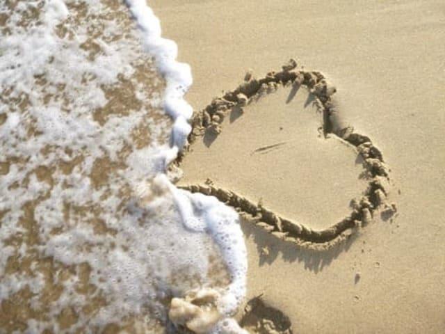 olvidar un amor