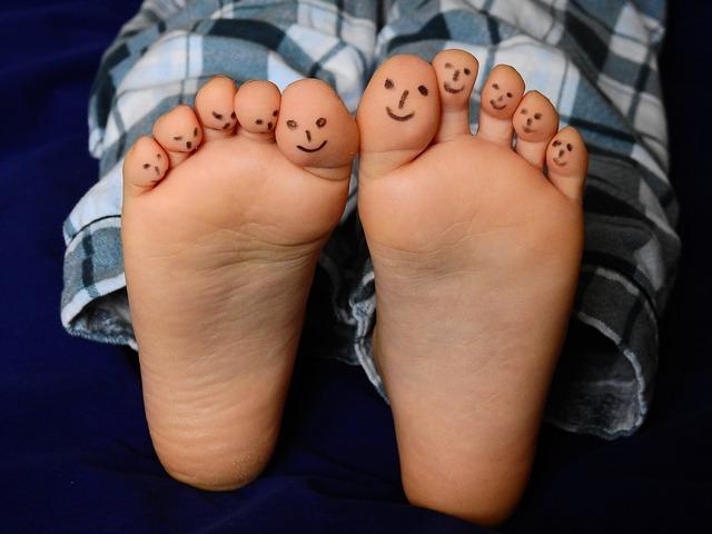 dolor en la planta del pie