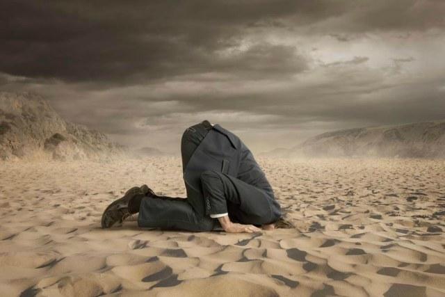 11 señales de infelicidad