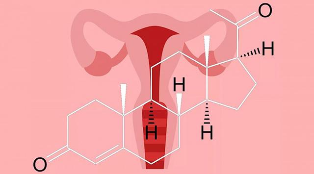 Progesterona baja