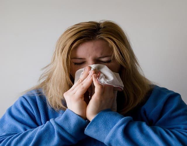 la gripe