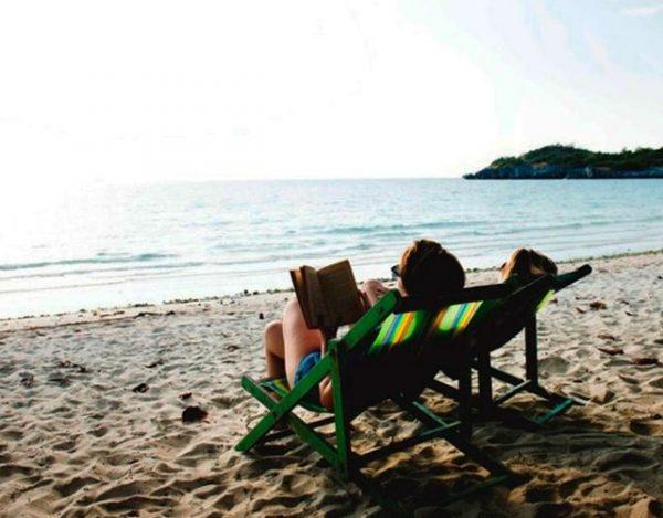 5 formas de cómo relajarse