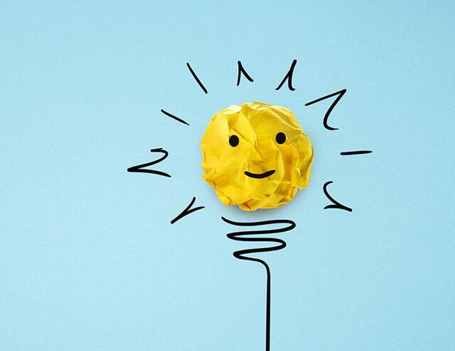 5 formas de potenciar la creatividad